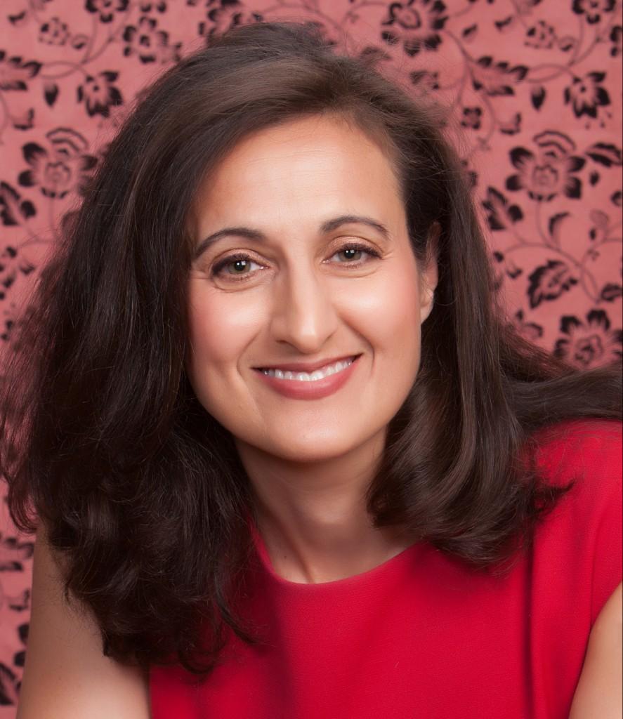 Christine Ferguson